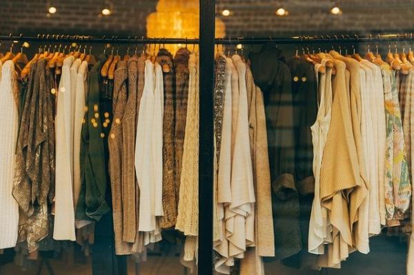 Qué significa soñar con ropa