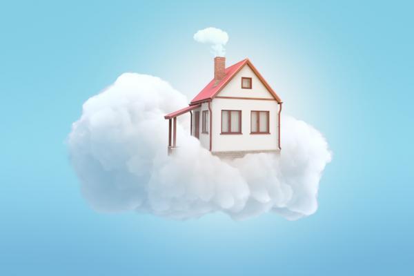 Qué significa soñar con una casa