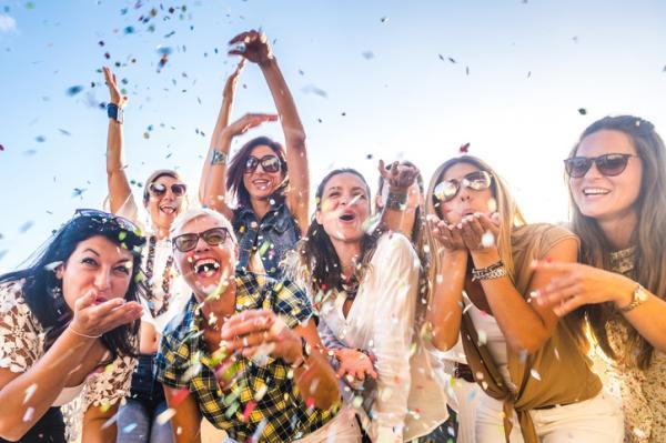 Qué significa soñar con una fiesta
