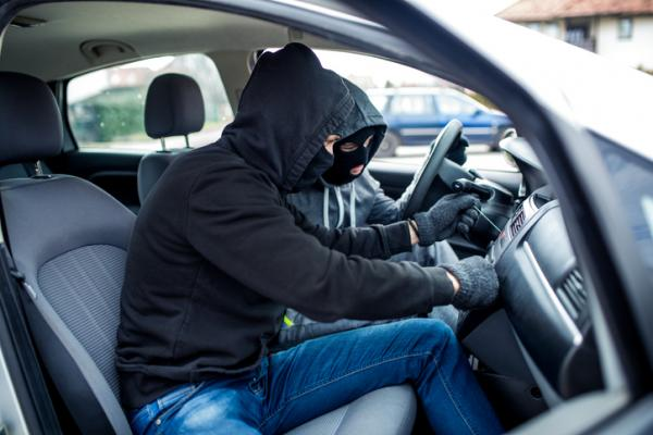 Qué significa soñar que te roban - Soñar que te roban el carro o el coche