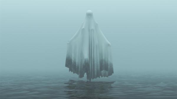 Qué significa soñar con fantasmas