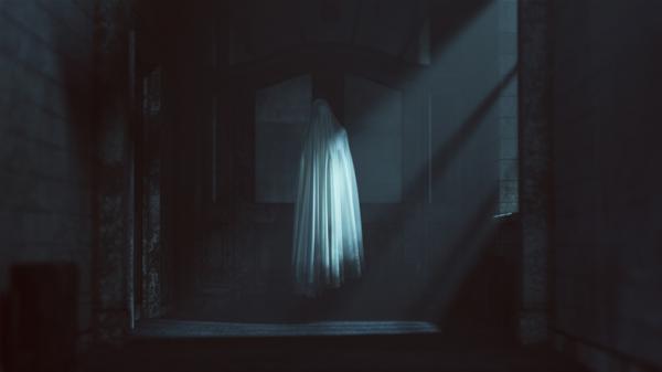 Qué significa soñar con fantasmas - Qué significa soñar con fantasmas en casas embrujadas