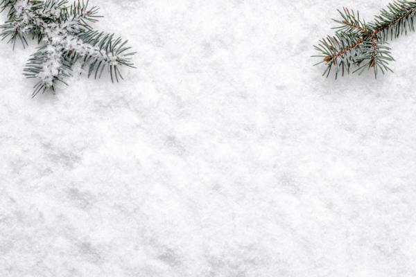 Qué significa soñar con nieve