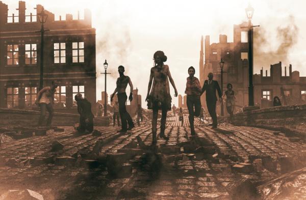 Qué significa soñar con una guerra - Qué significa soñar con una guerra de zombies