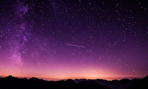 Qué significa soñar con estrellas - Qué significa soñar con estrellas fugaces