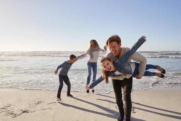 Qué significa soñar con la playa - Qué significa soñar con la playa y la familia