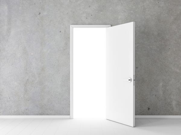 Qué significa soñar con puertas