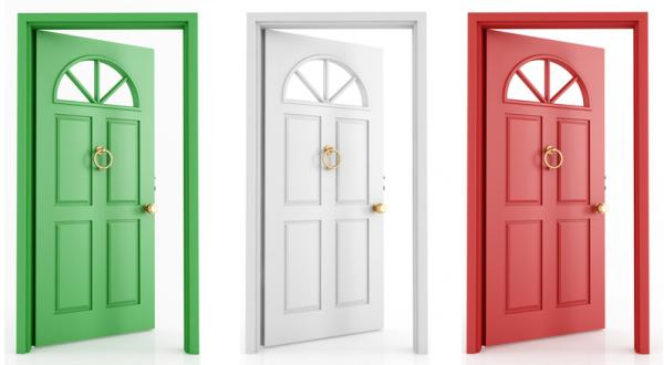 Qué significa soñar con puertas - Qué significa soñar con puertas abiertas