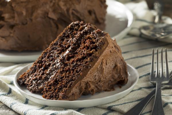 Qué significa soñar con chocolate - Qué significa soñar con un pastel de chocolate