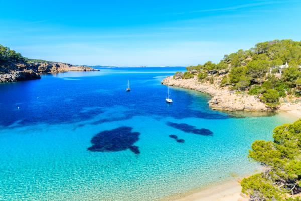Qué significa soñar con la playa - Significado de soñar con la playa cristalina