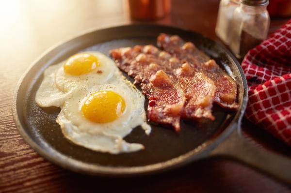 Qué significa soñar con huevos - Qué significa soñar con huevos fritos