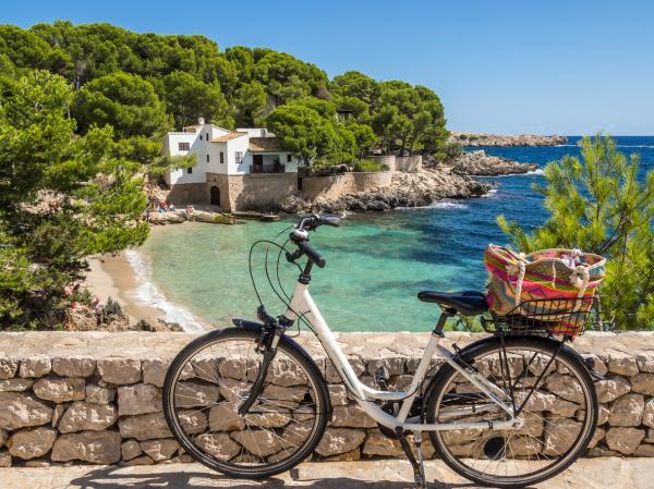 Qué significa soñar con una bicicleta
