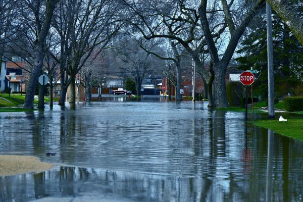Qué significa soñar con inundaciones - Qué significa soñar con una inundación en la calle