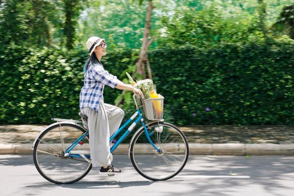 Qué significa soñar con una bicicleta - Qué significa soñar con ver a alguien en bicicleta