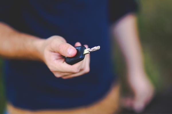 Qué significa soñar con llaves - Qué significa soñar con llaves de coche